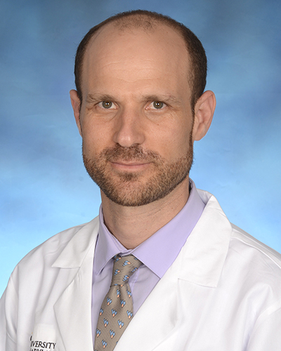 Aaron Greenblatt, MD